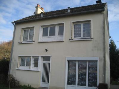 Maison a vendre Torcé-en-Vallée 72110 Sarthe 93 m2 6 pièces 115608 euros