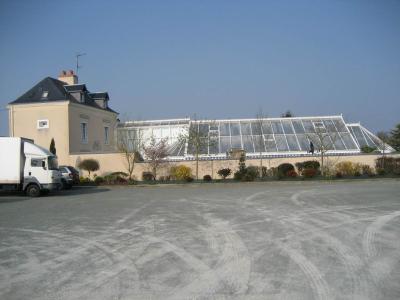 propriete a vendre Sargé-lès-le-Mans 72190 Sarthe  825372 euros