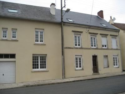 Immeuble de rapport a vendre Bonnétable 72110 Sarthe  269172 euros