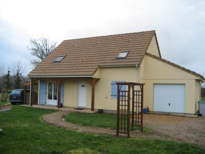 Maison a vendre Rouperroux-le-Coquet 72110 Sarthe  135272 euros