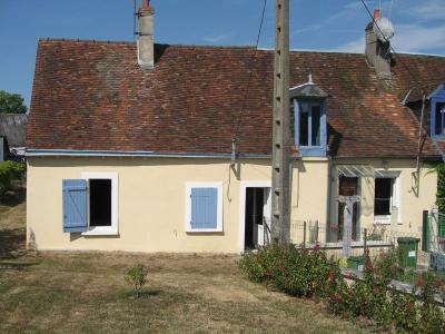 Maison a vendre Cellé 41360 Loir-et-Cher 100 m2 6 pièces 77592 euros