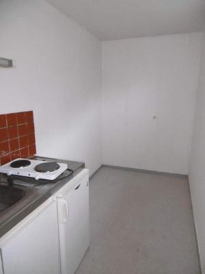 Appartement a vendre Rouen 76000 Seine-Maritime 45 m2 2 pièces 79000 euros
