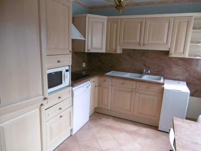 Appartement a vendre Mont-Saint-Aignan 76130 Seine-Maritime 80 m2 4 pièces 147000 euros