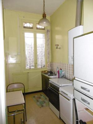 Appartement a vendre Rouen 76000 Seine-Maritime 48 m2 3 pièces 105000 euros