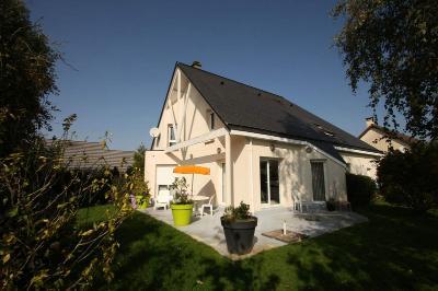 Maison a vendre Vieux-Manoir 76750 Seine-Maritime 164 m2 3 pièces 347200 euros