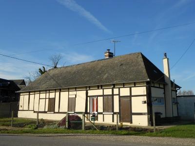 Maison a vendre Mauquenchy 76440 Seine-Maritime 56 m2 4 pièces 155800 euros