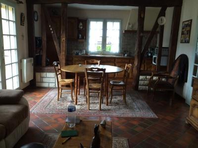 Maison a vendre Buchy 76750 Seine-Maritime 212 m2 10 pièces 310500 euros