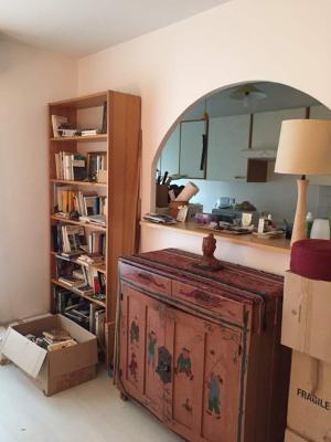 Appartement a vendre Avon 77210 Seine-et-Marne 63 m2 3 pièces 188800 euros