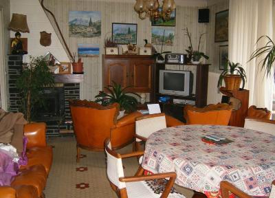 Viager maison Bois-de-Céné 85710 Vendee 93 m2 4 pièces 59806 euros