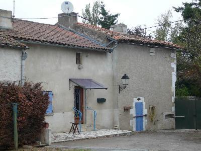 Maison a vendre Latillé 86190 Vienne 130 m2 5 pièces 171322 euros