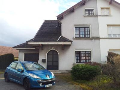 Maison a vendre Saint-Étienne-lès-Remiremont 88200 Vosges 123 m2 5 pièces 89900 euros