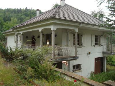 Maison a vendre Bussang 88540 Vosges 118 m2 4 pièces 315000 euros