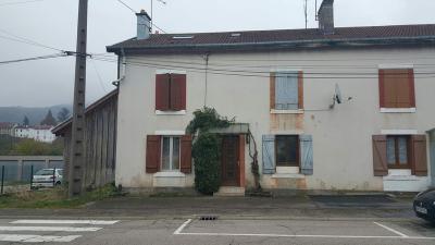 Maison a vendre Éloyes 88510 Vosges 68 m2 3 pièces 48000 euros