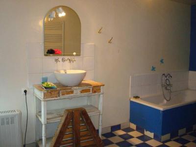 Maison a vendre Le Val-d'Ajol 88340 Vosges 143 m2 6 pièces 104357 euros