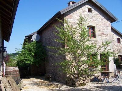 propriete a vendre Saint-Bresson 70280 Haute-Saone 372 m2 11 pièces 464000 euros