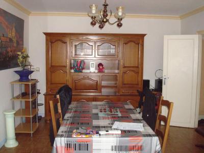 Appartement a vendre Épinal 88000 Vosges 71 m2 3 pièces 89200 euros