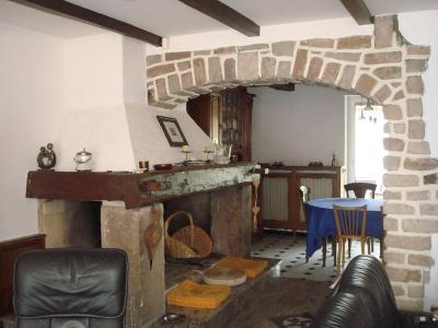 Maison a vendre La Baffe 88460 Vosges 300 m2 8 pièces 280342 euros