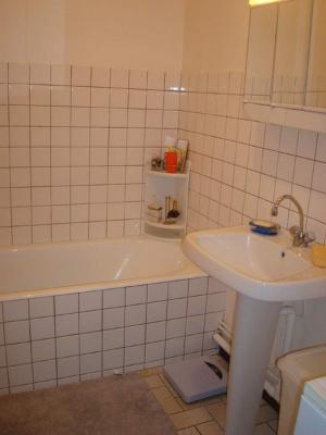 Appartement a vendre Saulxures-sur-Moselotte 88290 Vosges 57 m2 2 pièces 57200 euros
