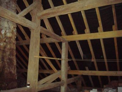 Immeuble de rapport a vendre Ramonchamp 88160 Vosges 160 m2  114672 euros