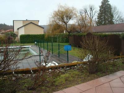 Maison a vendre Éloyes 88510 Vosges 266 m2 8 pièces 345000 euros