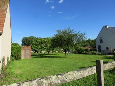 Terrain a batir a vendre Saint-Genou 36500 Indre 970 m2  20000 euros