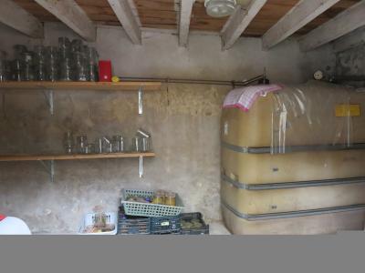 Maison a vendre Écueillé 36240 Indre 70 m2 2 pièces 35000 euros
