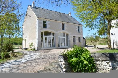 Location maison loches 37600 indre et loire 37 for Location maison indre et loire