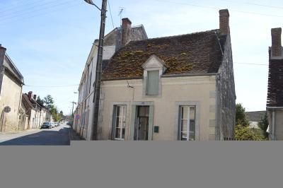 Maison a vendre Clion 36700 Indre 55 m2 3 pièces 35000 euros