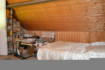 Maison a vendre Saint-Lactencin 36500 Indre 135 m2 7 pièces 60000 euros