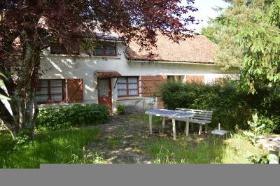 Maison a vendre Saint-Lactencin 36500 Indre 135 m2  60000 euros