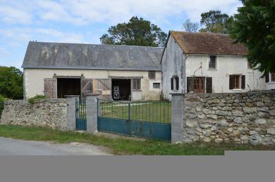Maison a vendre Villedômain 37460 Indre-et-Loire 140 m2 7 pièces 195000 euros