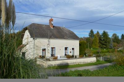Maison a vendre Pellevoisin 36180 Indre 90 m2  134000 euros