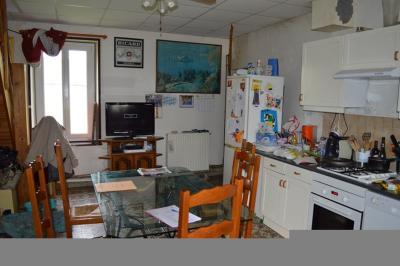 Maison a vendre Gehée 36240 Indre 90 m2 3 pièces 51500 euros