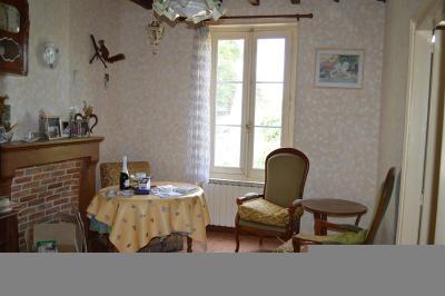 Maison a vendre Écueillé 36240 Indre 120 m2 6 pièces 63000 euros