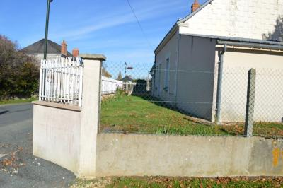 Location maison Écueillé 36240 Indre 55 m2  345 euros