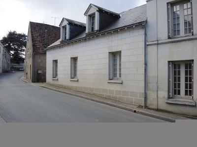 Maison a vendre Écueillé 36240 Indre 70 m2 4 pièces 49000 euros