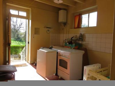 Maison a vendre Écueillé 36240 Indre 43 m2 2 pièces 27500 euros