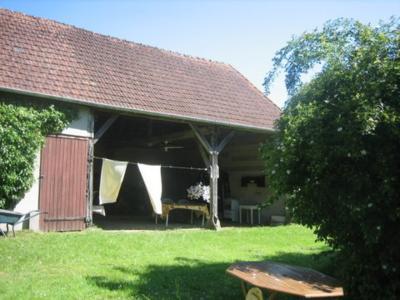 propriete a vendre Luçay-le-Mâle 36360 Indre 105 m2  121000 euros