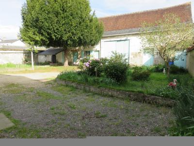 Maison a vendre Pellevoisin 36180 Indre 145 m2  113000 euros