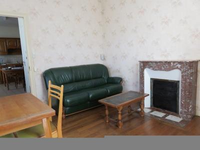 Maison a vendre Buzançais 36500 Indre 70 m2 3 pièces 66000 euros