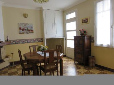Maison a vendre Loché-sur-Indrois 37460 Indre-et-Loire 130 m2 4 pièces 92000 euros