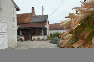 Maison a vendre Heugnes 36180 Indre 120 m2 4 pièces 60000 euros