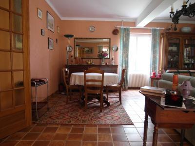Maison a vendre Luçay-le-Mâle 36360 Indre 150 m2 5 pièces 123000 euros