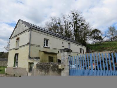 Maison a vendre Faverolles-sur-Cher 41400 Loir-et-Cher 180 m2  160000 euros