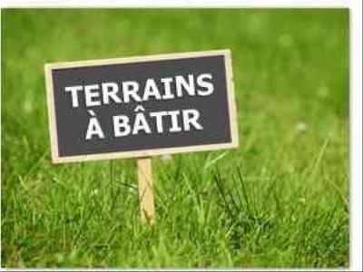 Terrain a batir a vendre Vailly-sur-Aisne 02370 Aisne 1704 m2  42000 euros