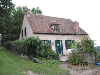 Maison a vendre Chavroches 03220 Allier 165 m2 8 pièces 128900 euros