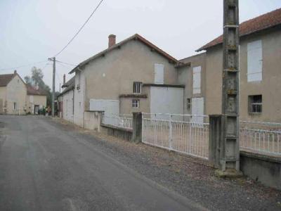 Maison a vendre Thionne 03220 Allier 90 m2 4 pièces 118200 euros