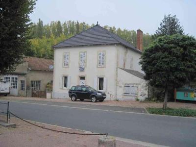 Maison a vendre Treteau 03220 Allier 213 m2 9 pièces 136390 euros