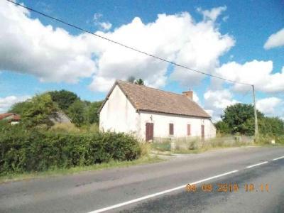 Maison a vendre Lapalisse 03120 Allier 84 m2 5 pièces 64300 euros