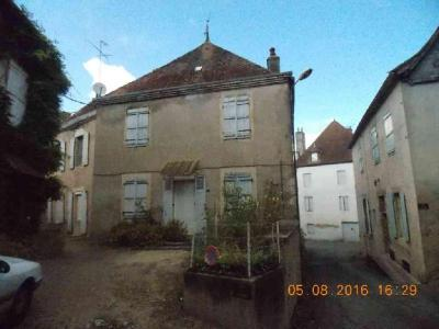 Maison a vendre Jaligny-sur-Besbre 03220 Allier 150 m2 10 pièces 43500 euros